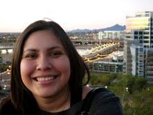 Meet Fabiola Roman, Audience Outreach Associate