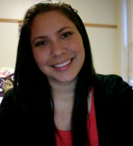 Welcome to the team, Faby! We are so happy to have you here!!